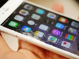 iphone7ガラス修理