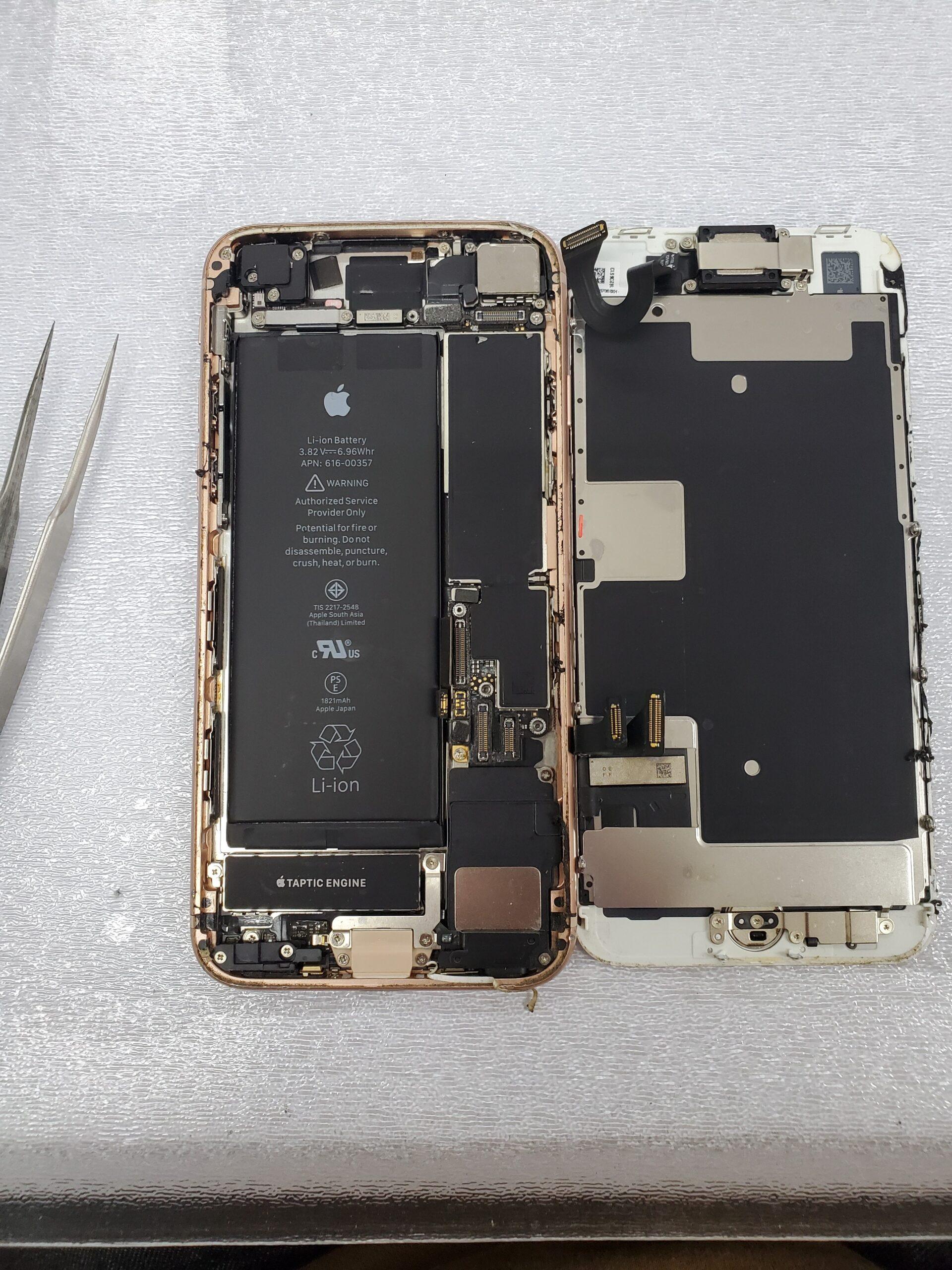 iphone8 防水