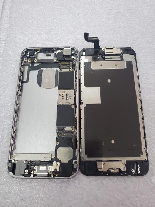 ipone6S修理